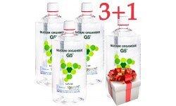 Silicium Organique G5® Liquide (3+1 / 1000ml)